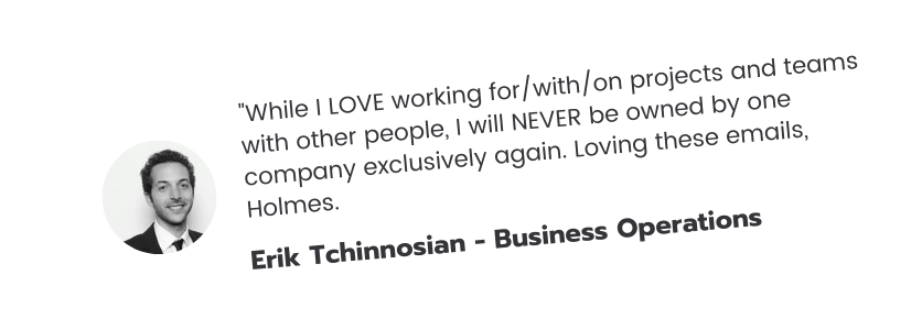 Erik-Tchinnosian-Testimonial